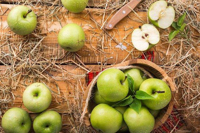 ブラムリーとは?調理用とされるリンゴの特徴や使い方をご紹介!