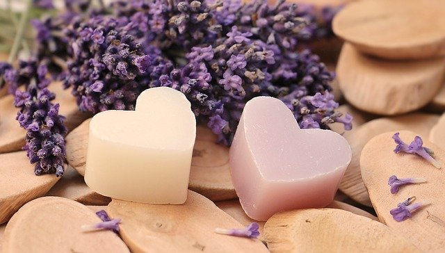 アロマ香るオシャレ「手作り石鹸」の作り方!簡単レシピやコツを解説!