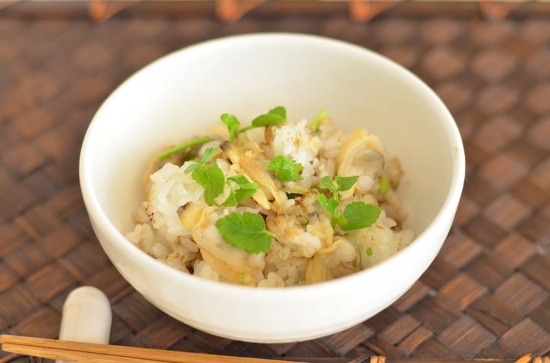 舞茸の炊き込みご飯の作り方!初心者でもカンタンに作れるレシピを紹介!