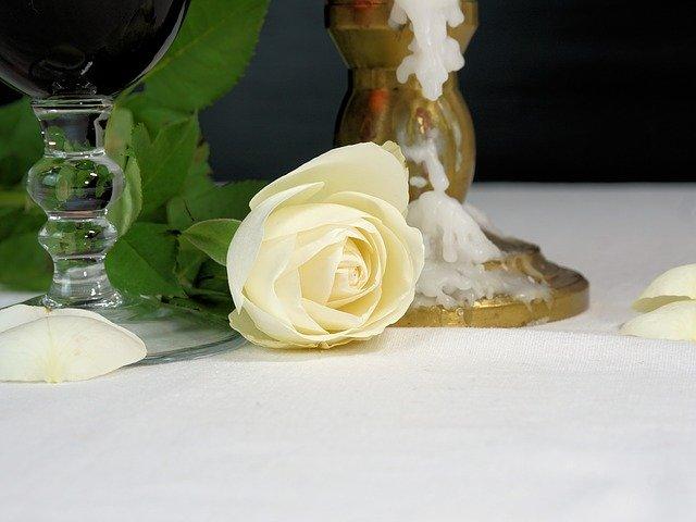 7月17日の誕生花は?花色ごとの花言葉や誕生石・記念日もご紹介!