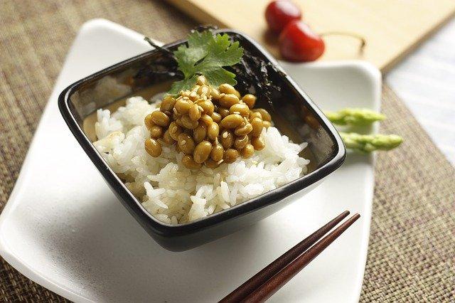 納豆の美容や健康パワーとは?効果・栄養やおすすめの食べ方を紹介!