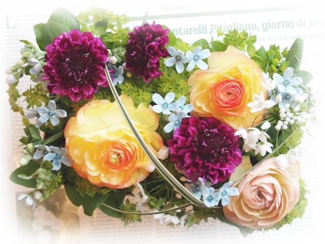 月別の誕生花12種まとめ!1〜12月まで誕生月を代表するとされる花をご紹介