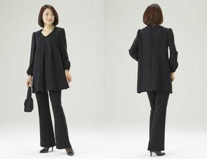 f2d8b74a5d6cd 出典  https   www.monoir.jp. 基本的には女性の法事の服装も ...