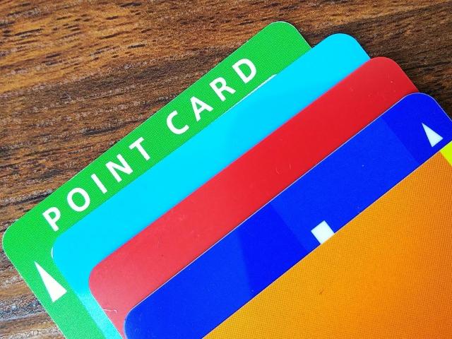 作り方 カード t ポイント