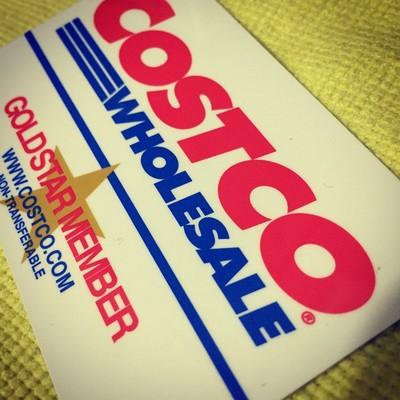 更新 コストコ 家族 カード コストコの家族会員カードについて会員カードを持ってる人と一緒に