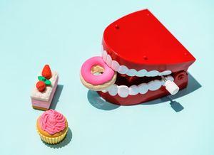 歯 が 抜ける 夢 占い