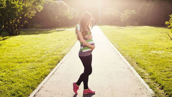 妊娠 夢 診断