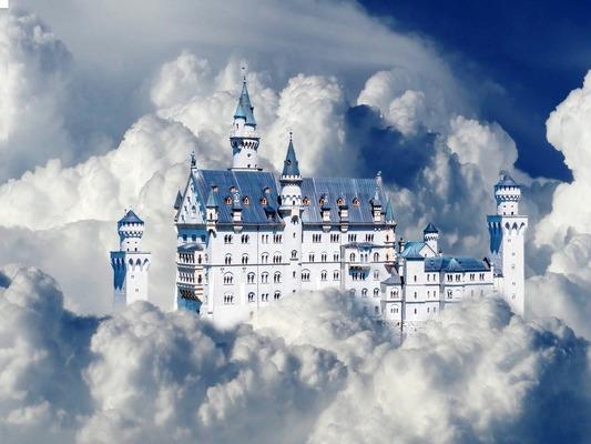 バルス』の意味や使い方を解説!天空の城ラピュタの呪文にも