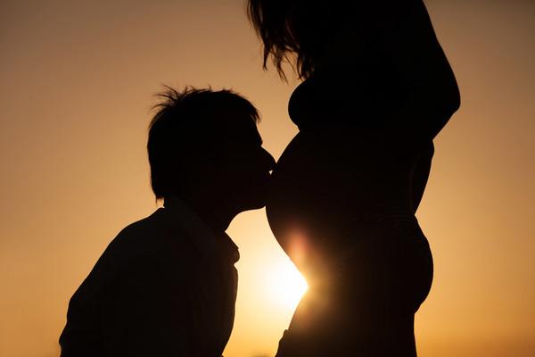 性行為 妊娠 中