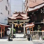 日本橋で七福神巡り。8箇所めぐって御朱印を集めよう✨日本橋にはご利益がたくさん✨