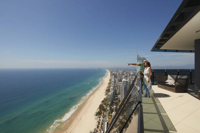 ©Tourism and Events Queensland