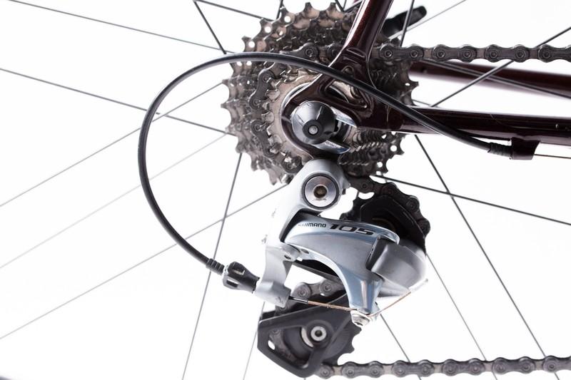 自転車の変速機