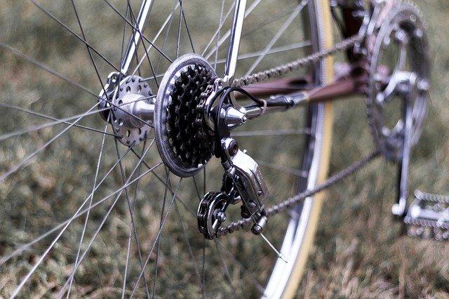 自転車変速機