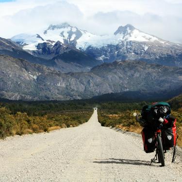 自転車旅はすべき?9つのメリットと3つのデメリットを理由含め解説!