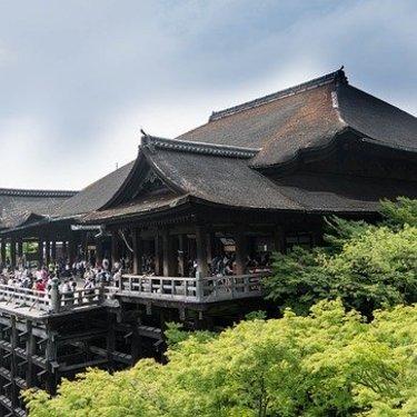 京都のサイクリングコース5選!初心者や観光向けにおすすめのルートは?