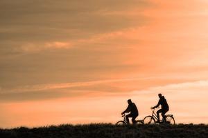 関東のサイクリングスポット7選!名所や景勝地に寄れるおすすめルートは?