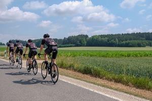 ロードバイクのフレーム素材まとめ!種類別の特徴と選び方を詳しく解説!