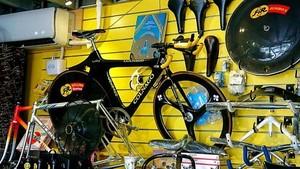 ロードバイク初心者向け!自転車購入時に併せて買うべき必須アイテム12選