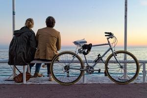バンムーフとは?オランダ発のスマートバイクの特徴や性能をご紹介!
