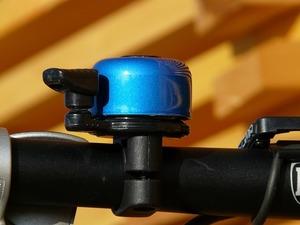 ロードバイクにおすすめのベル5選!目立たない小型ベルなどをご紹介!