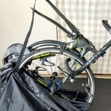 ロードバイクでの輪行のやり方!準備の仕方や持ち運び方法を解説!