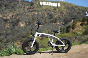 Eバイクはなぜオススメ?他のバイクとの魅力や性能を比較解説!