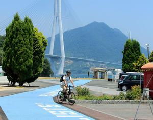 しまなみ海道でレンタサイクルしよう!おすすめの自転車レンタルスポット5選