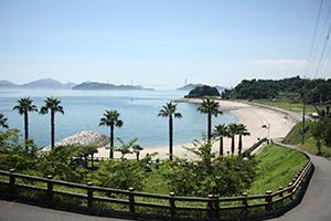 しまなみ海道でサイクリング後に食べたい絶品グルメ16選!ココは美味い!