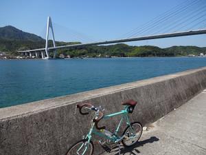 しまなみ海道のコース概要!ルート別の全長距離や片道・往復での所要時間をご紹介!