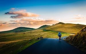 ロードバイクでダイエットをしよう!効率的に消費カロリーを稼ぐ方法を紹介!