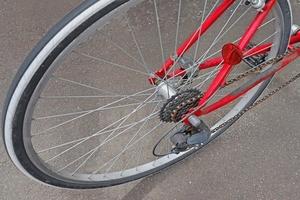自転車のシフトワイヤーの交換方法!必要な工具から調整の仕方まで!