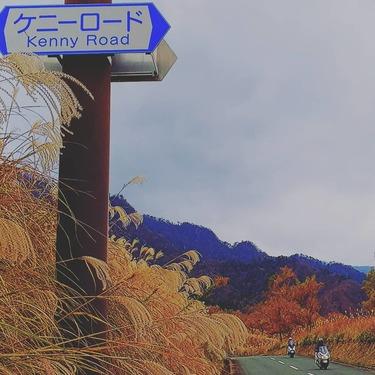 ケニーロードとは?南阿蘇(熊本)周辺の絶景が見れるってホント?