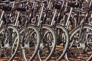 ロードバイクのタイヤ寿命の見分け方!交換時期や限界を知る方法は?