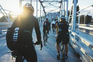 ロードバイクは痩せる?ロードバイクダイエットを薦める5つの理由!