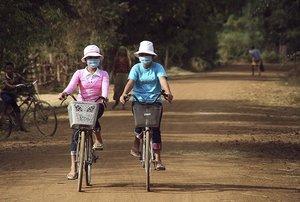 多摩湖自転車道とは?サイクリングコースの概要や見どころをご紹介!