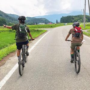 リュック兼用のサドルバッグおすすめ7選!Bike'n Hike Bagなどご紹介!