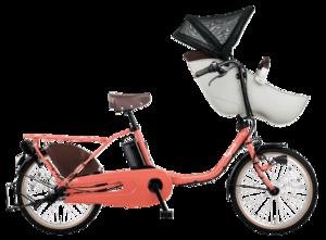 Panasonicのギュット(電動アシスト自転車)ってどう?性能や評価は?