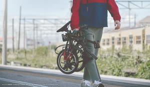 DOHON(ダホン)K3ってどんな自転車?特徴・サイズやインプレを紹介!
