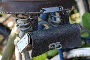 自転車用サドルバッグおすすめ16選!人気のバッグを紹介!