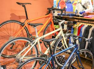 モンベルの自転車シャイデックをご紹介!ラインナップやその特徴は?