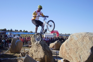 自転車の「トライアル」とは?その概要と始め方や練習方法を解説!