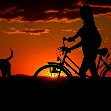 自転車用リアライトおすすめ5選!装着する位置や選び方もご紹介!