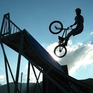 BMXのフリースタイルとは?自転車競技としての概要や魅力をご紹介!