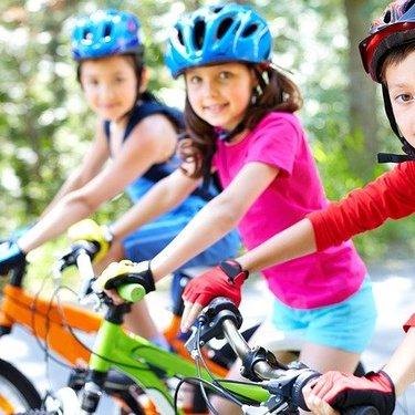 ストライダーカップとは?子ども向け自転車レースの大会概要をご紹介!
