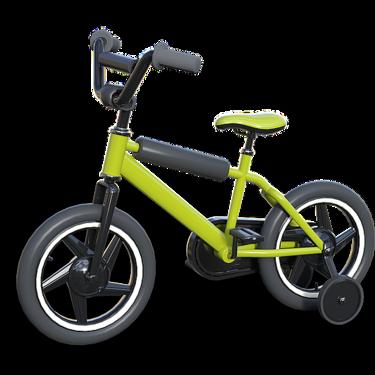 たった数時間で補助輪を外すコツ!子どもの自転車練習方法を紹介!