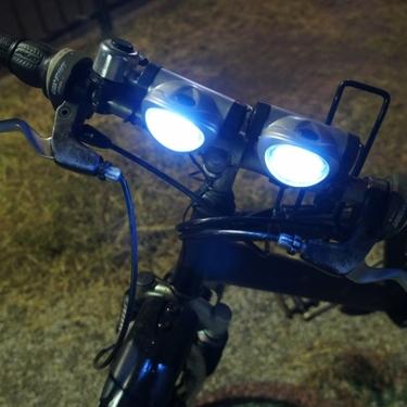 USBで充電できる自転車用ライト8選!防水性が高く使いやすいのは?