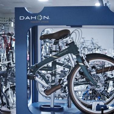 ダホン(DAHON)の折りたたみ自転車8選!おしゃれな人気おすすめモデルは?