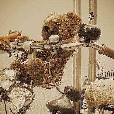 自転車用チャイルドシートの選び方ガイド!子どもを乗せるべきは前?後ろ?