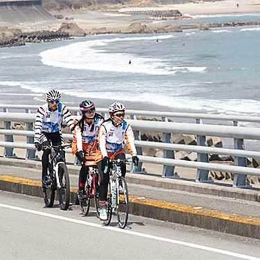 自転車で四国一周のすすめ!1000kmの代表的なルートや注意点を紹介!