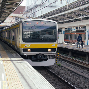 電車での輪行ガイド!おすすめの場所や電車で混雑しにくい時間帯を紹介!